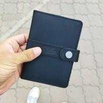 Органайзер для водительских документов цвет классический черный